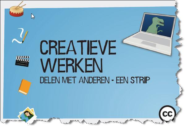 Creative Common License