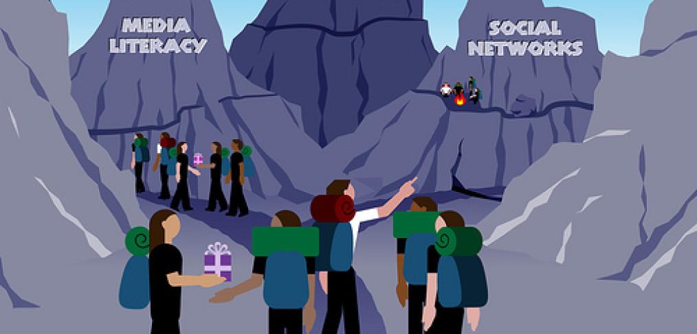 Mediawijsheid en Web 2.0